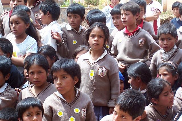 Outreach Sponsorship Program: FestiNino