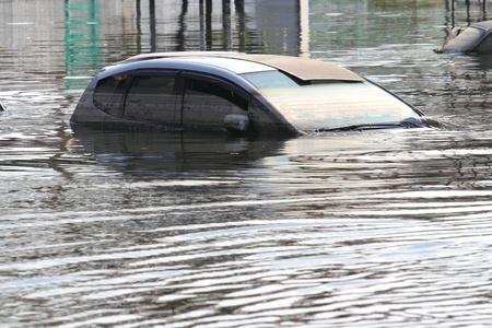Flood Cars
