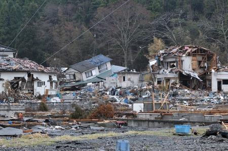 Video - Help Japan Tsunami Relief Efforts When You Donate A Car To Charity!
