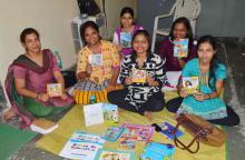 Donate car educational program in India