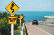 road trip safety tips