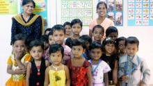 Values in Education India