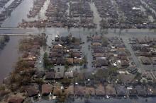 Hurricane Katrina Relief!